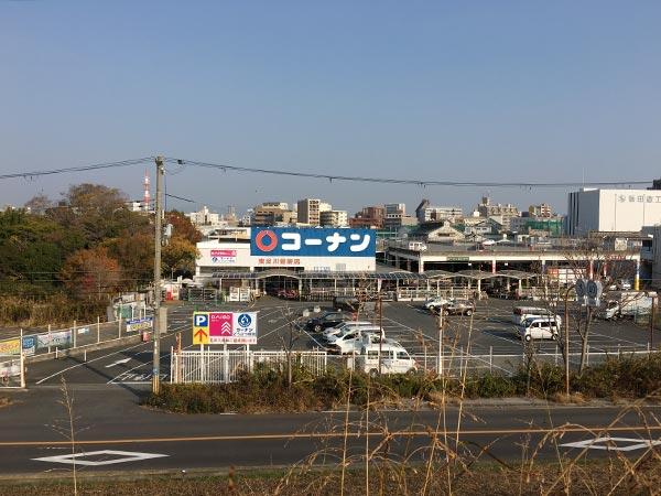 コーナン東淀川菅原店